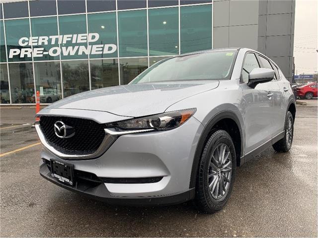 2017 Mazda CX-5 GS (Stk: P2387) in Toronto - Image 1 of 23