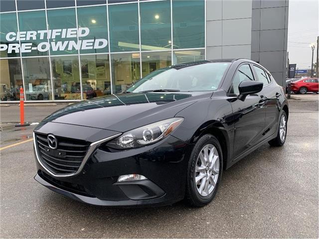 2014 Mazda Mazda3 Sport GS-SKY (Stk: 21256A) in Toronto - Image 1 of 21