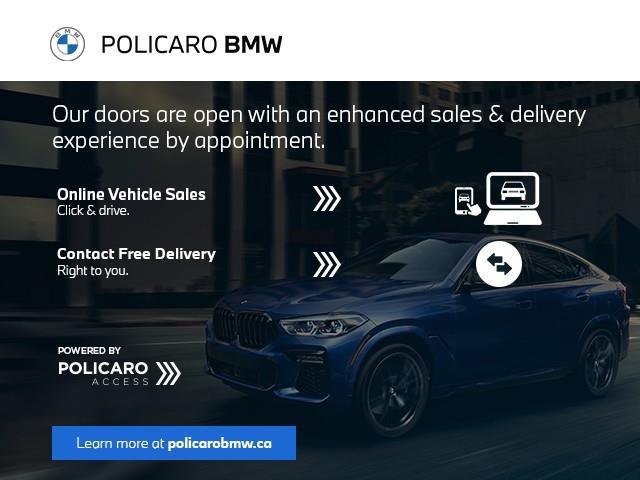 2021 BMW M340i xDrive (Stk: 1K39224) in Brampton - Image 1 of 1