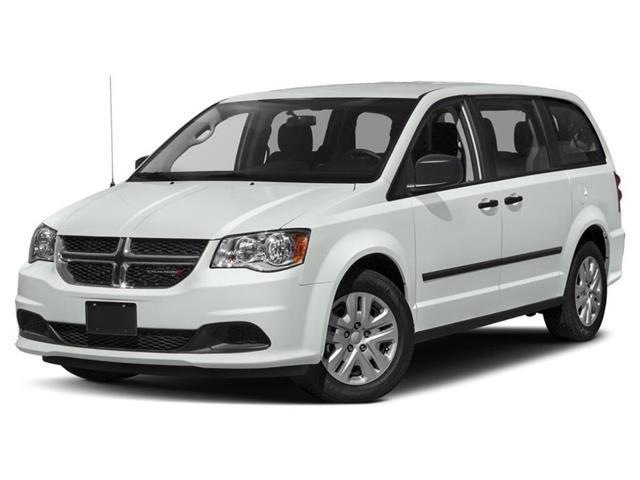 2020 Dodge Grand Caravan SE (Stk: 8044) in Lindsay - Image 1 of 9