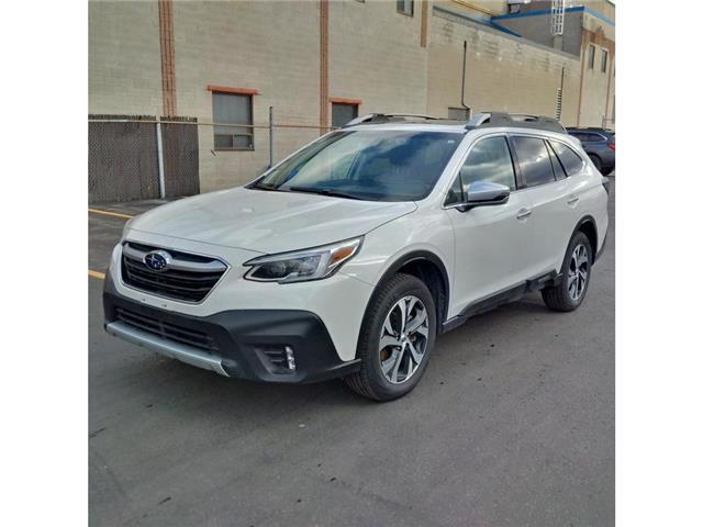 2020 Subaru Outback 2.5i Premier (Stk: 21438A) in Toronto - Image 1 of 15