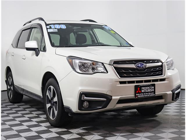 2017 Subaru Forester 2.5i Touring (Stk: 201769A) in Fredericton - Image 1 of 19