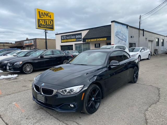 2016 BMW 428i xDrive (Stk: ) in Etobicoke - Image 1 of 30