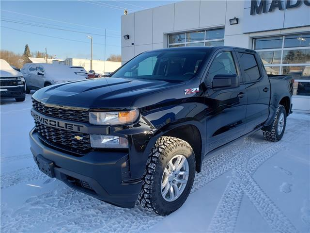2021 Chevrolet Silverado 1500 Work Truck (Stk: 21154) in Sioux Lookout - Image 1 of 11