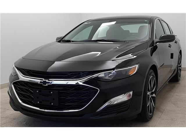 2021 Chevrolet Malibu RS (Stk: 11752) in Sudbury - Image 1 of 13