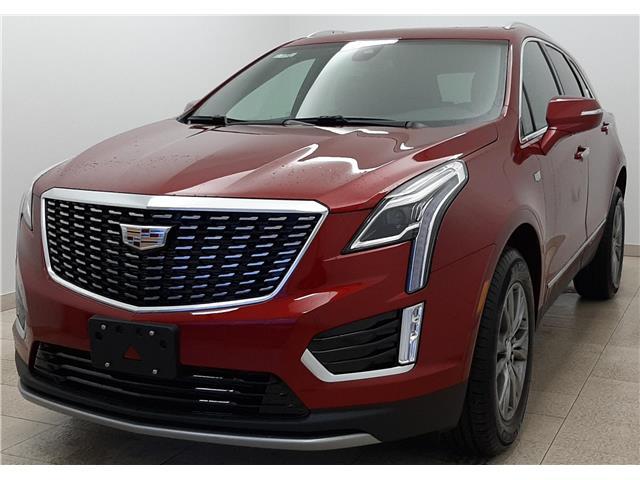 2021 Cadillac XT5 Premium Luxury (Stk: 11758) in Sudbury - Image 1 of 13