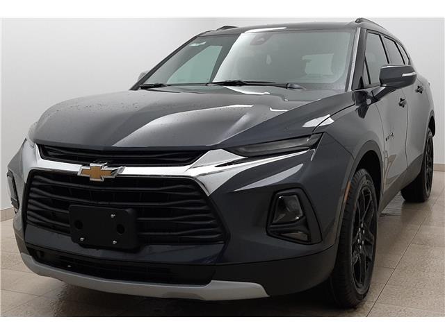 2021 Chevrolet Blazer LT (Stk: 11763) in Sudbury - Image 1 of 13