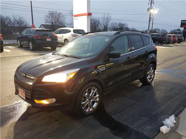 2014 Ford Escape SE (Stk: 9129221) in Sarnia - Image 1 of 5