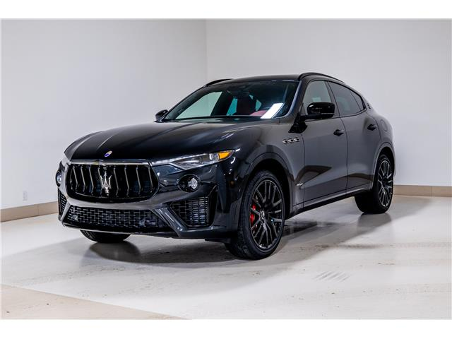2021 Maserati Levante S GranSport (Stk: 1008MC) in Calgary - Image 1 of 20