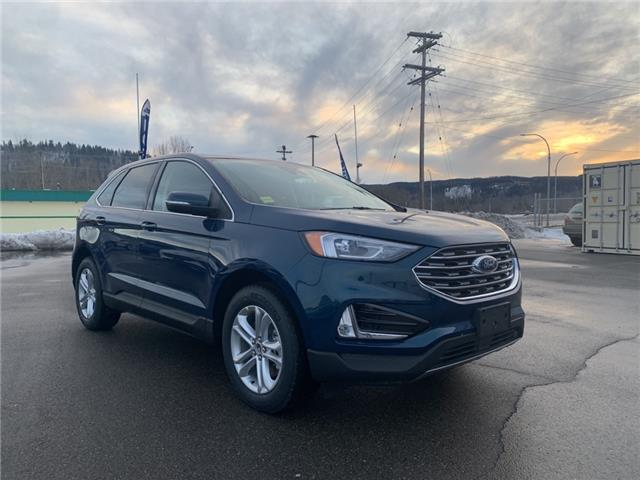 2020 Ford Edge SEL (Stk: 20T211) in Quesnel - Image 1 of 17
