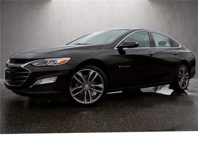 2020 Chevrolet Malibu Premier (Stk: M20-1651P) in Chilliwack - Image 1 of 19