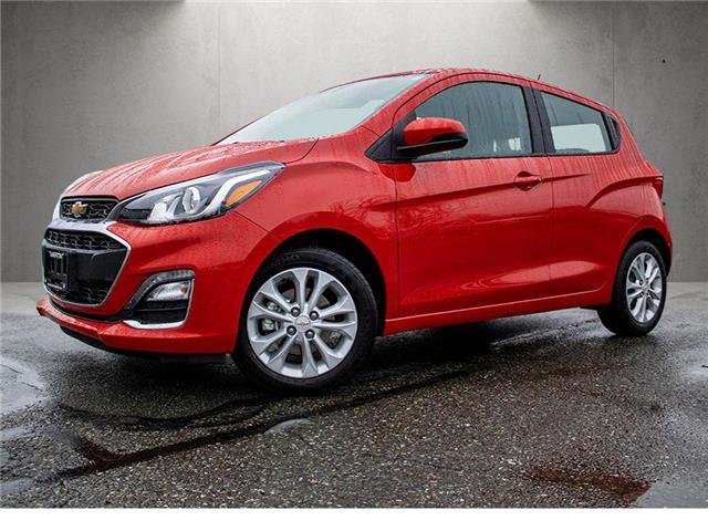 2020 Chevrolet Spark 1LT CVT (Stk: M20-1672P) in Chilliwack - Image 1 of 16