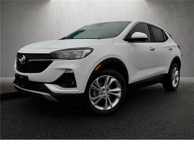 2021 Buick Encore GX Preferred (Stk: 212-2038) in Chilliwack - Image 1 of 10