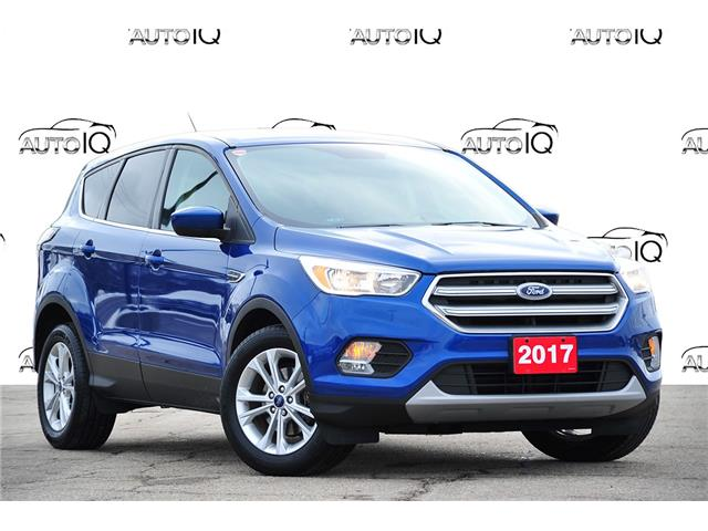 2017 Ford Escape SE (Stk: 154970) in Kitchener - Image 1 of 20