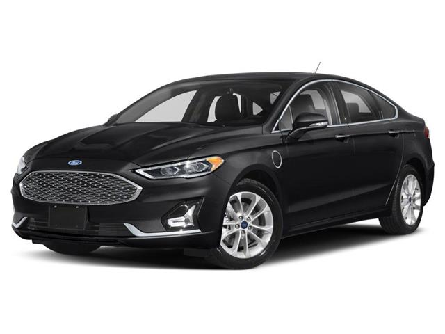 2020 Ford Fusion Energi Titanium (Stk: VFUE20008) in Chatham - Image 1 of 9