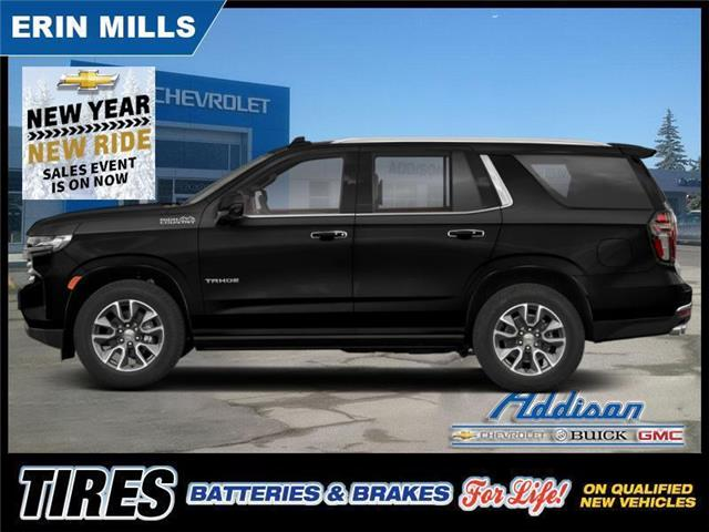 2021 Chevrolet Tahoe High Country (Stk: MR210160) in Mississauga - Image 1 of 1