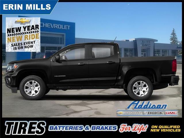 2021 Chevrolet Colorado WT (Stk: M1175565) in Mississauga - Image 1 of 1
