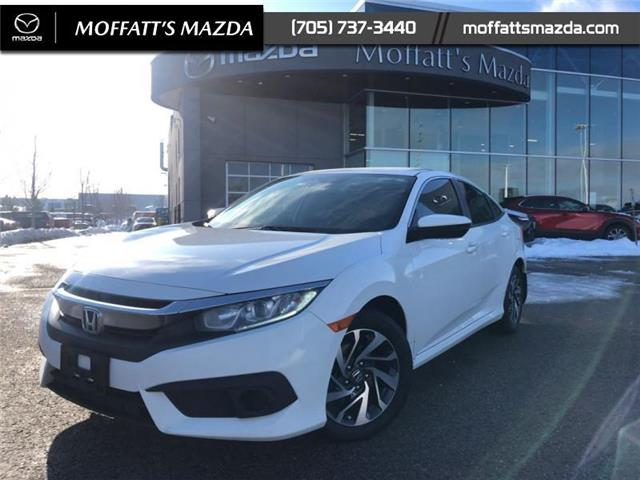 2018 Honda Civic SE (Stk: 28688A) in Barrie - Image 1 of 22