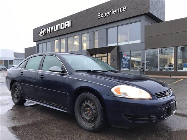 2009 Chevrolet Impala LS (Stk: N893AA) in Charlottetown - Image 1 of 9
