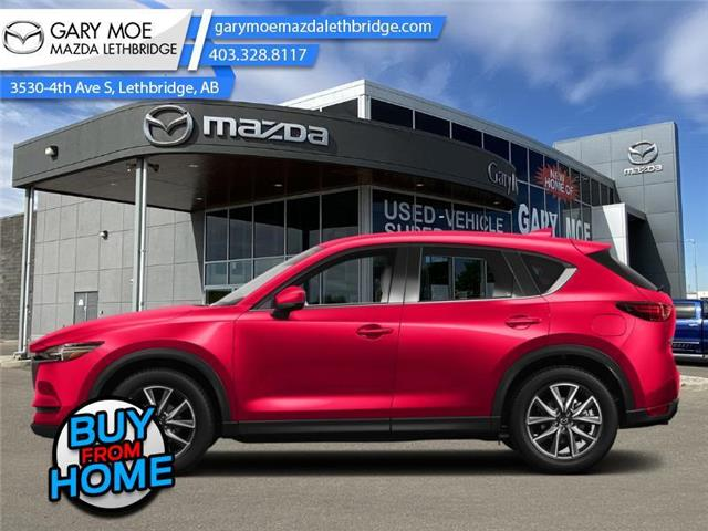 2018 Mazda CX-5 GX (Stk: ML0539) in Lethbridge - Image 1 of 1