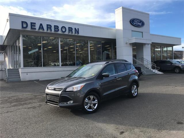 2014 Ford Escape SE (Stk: PL081) in Kamloops - Image 1 of 25
