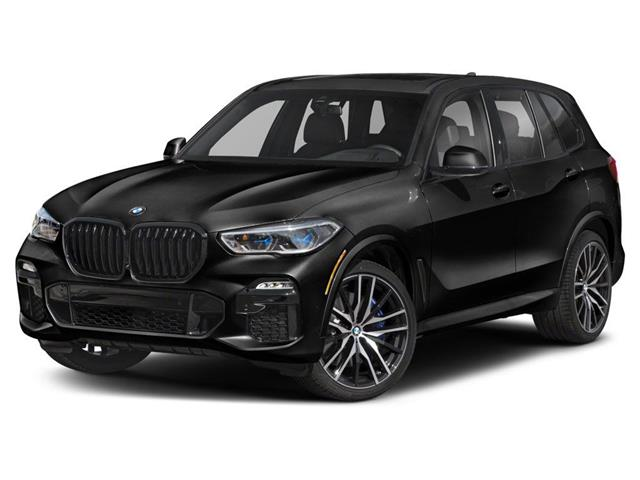 2021 BMW X5 M50i (Stk: 21101) in Thornhill - Image 1 of 9