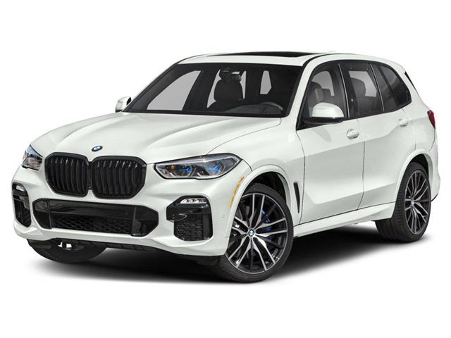 2021 BMW X5 M50i (Stk: 21103) in Thornhill - Image 1 of 9