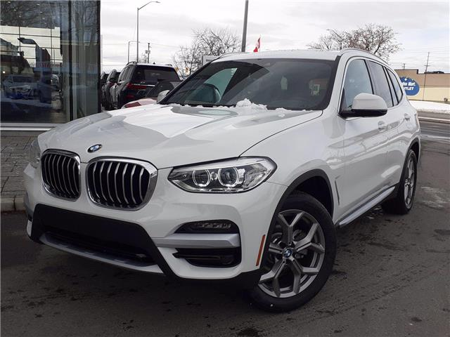 2021 BMW X3 xDrive30i (Stk: 14190) in Gloucester - Image 1 of 25