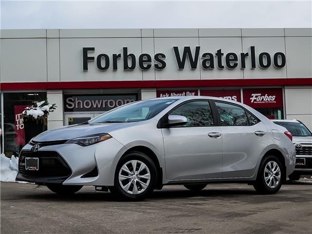 2019 Toyota Corolla  (Stk: 15132R) in Waterloo - Image 1 of 22