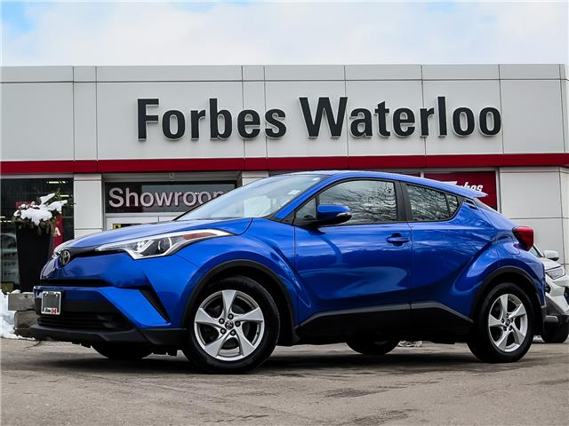 2018 Toyota C-HR XLE (Stk: 15144R) in Waterloo - Image 1 of 22