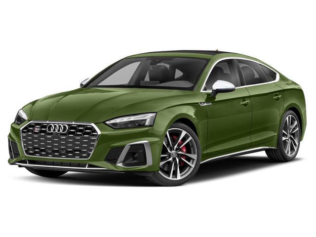 2021 Audi S5 3.0T Technik (Stk: 53891) in Ottawa - Image 1 of 9