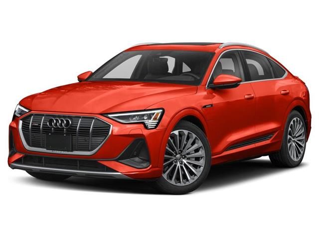 2021 Audi e-tron 55 Progressiv (Stk: 93471) in Nepean - Image 1 of 9
