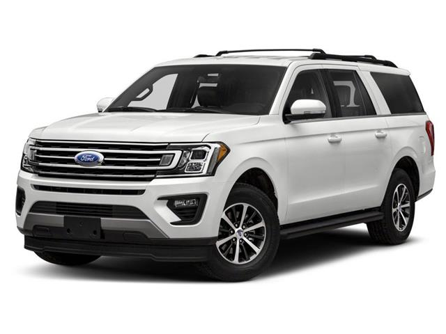 2021 Ford Expedition Max King Ranch (Stk: MEP001) in Fort Saskatchewan - Image 1 of 9