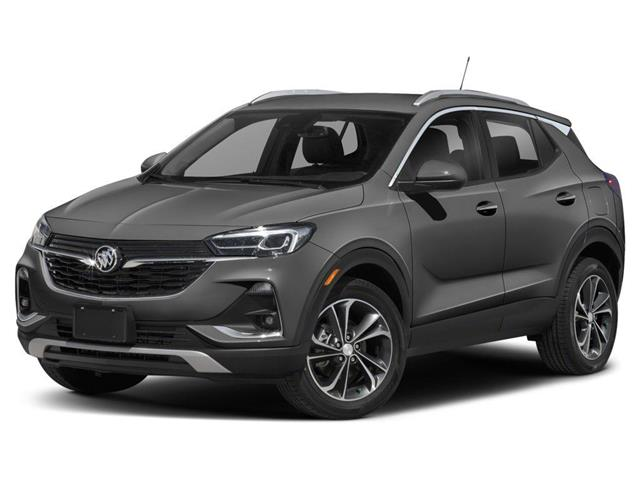 2021 Buick Encore GX Essence (Stk: 21-242) in Kelowna - Image 1 of 9