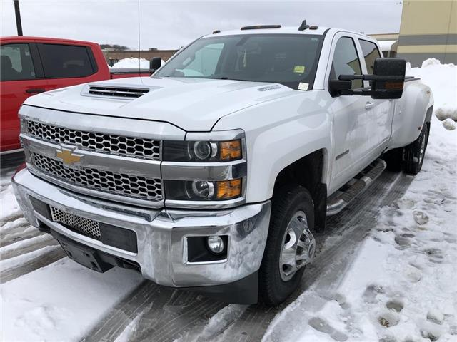 2019 Chevrolet Silverado 3500HD LT (Stk: 2021182A) in Orillia - Image 1 of 1