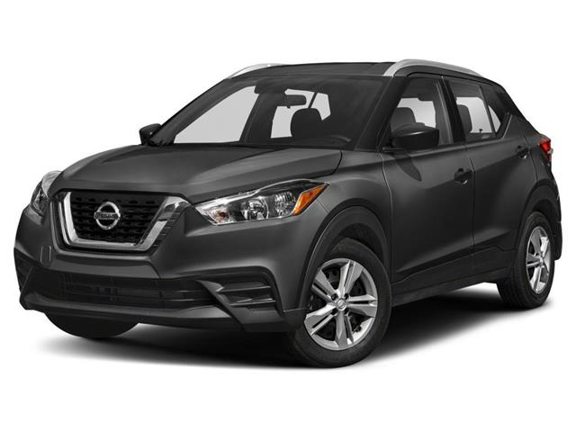 2020 Nissan Kicks S (Stk: N1553) in Thornhill - Image 1 of 9