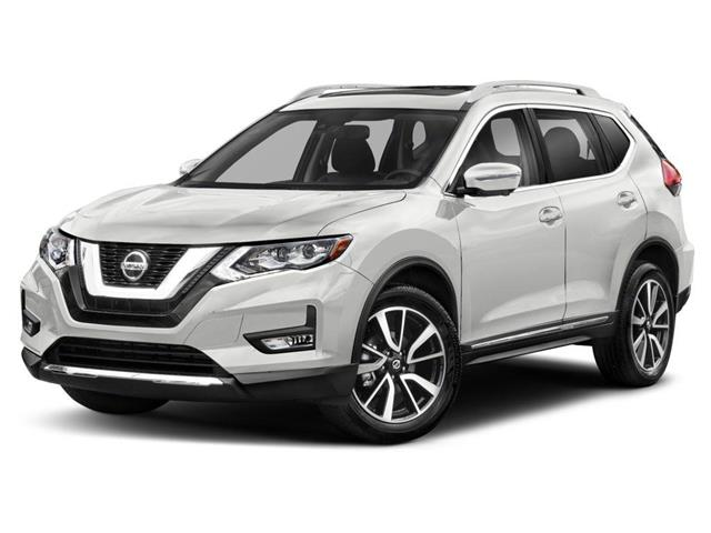 2020 Nissan Rogue SL (Stk: N1539) in Thornhill - Image 1 of 9