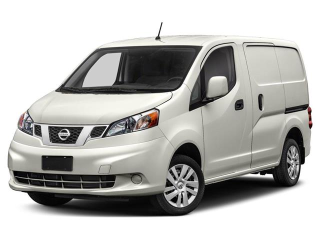 2021 Nissan NV200 S (Stk: N1533) in Thornhill - Image 1 of 8