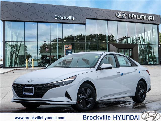2021 Hyundai Elantra  (Stk: R21114) in Brockville - Image 1 of 23