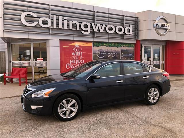 2014 Nissan Altima 2.5 SL (Stk: 4586A) in Collingwood - Image 1 of 23