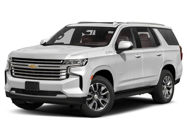 2021 Chevrolet Tahoe High Country (Stk: 21273) in Haliburton - Image 1 of 9