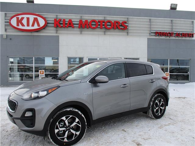 2021 Kia Sportage LX (Stk: 41041) in Prince Albert - Image 1 of 19