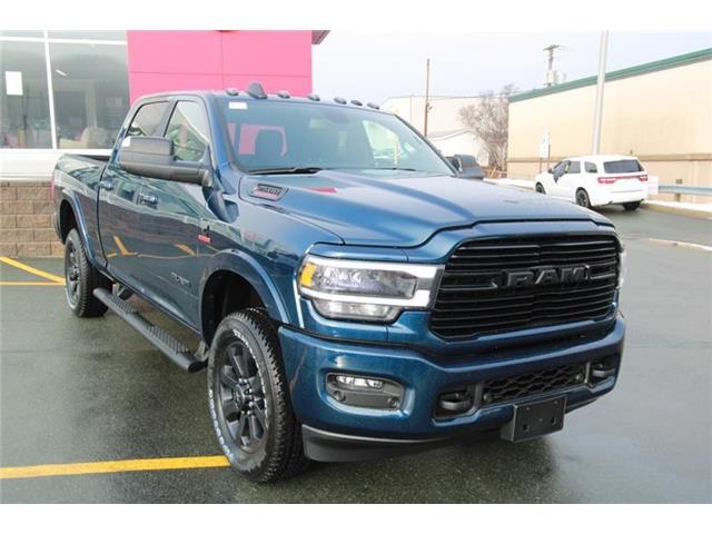 2021 RAM 2500 Laramie (Stk: PW1875) in St. John\'s - Image 1 of 22