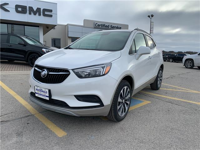 2021 Buick Encore Preferred (Stk: 47462) in Strathroy - Image 1 of 7