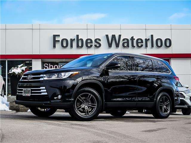 2019 Toyota Highlander  (Stk: 15133B) in Waterloo - Image 1 of 26