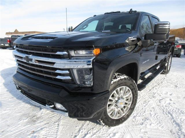 2021 Chevrolet Silverado 3500HD High Country (Stk: MF127113) in Cranbrook - Image 1 of 24