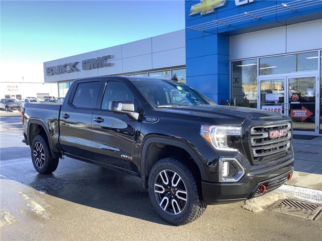2021 GMC Sierra 1500 AT4 (Stk: 21-550) in Listowel - Image 1 of 17