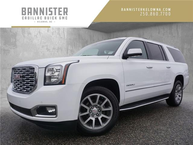 2017 GMC Yukon XL Denali (Stk: P20-1006A) in Kelowna - Image 1 of 24