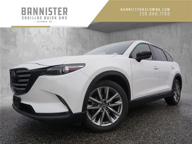 2018 Mazda CX-9 GT (Stk: 21-136A) in Kelowna - Image 1 of 25
