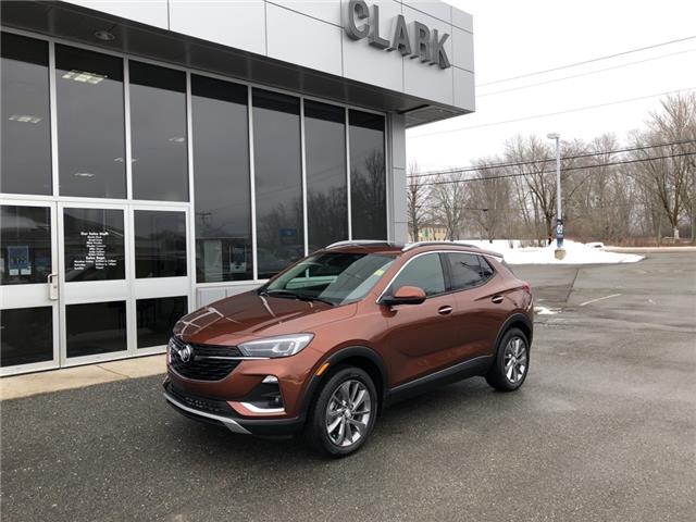 2021 Buick Encore GX Essence (Stk: 21115) in Sussex - Image 1 of 13